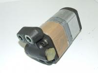 Pompe hydraulique double Case Ih 745XL 845XL 856XL