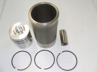 Kit Chemise Piston Segment D239