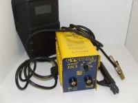 Poste à souder Type 160P + 1 étui gratuit de 230 électrodes diam 3.2